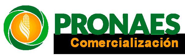 Logo - Comercialización